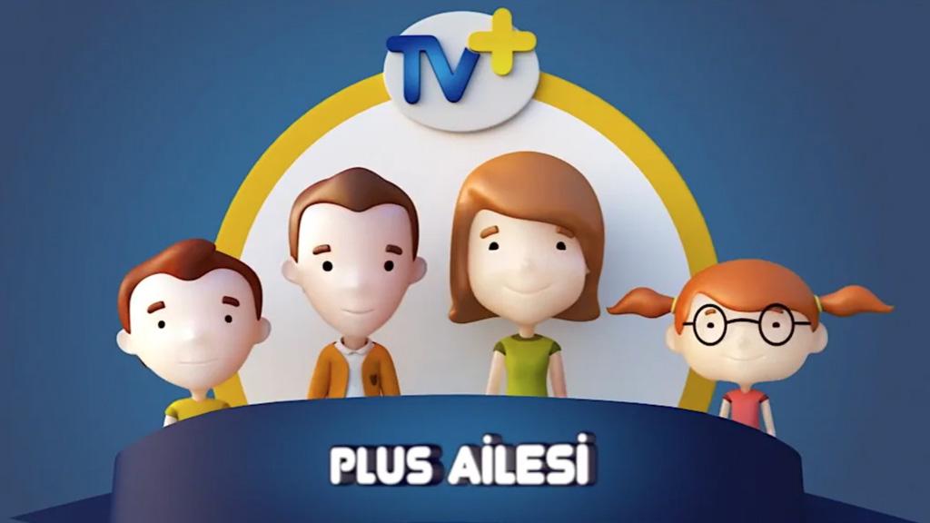 TV Plus Ailesi